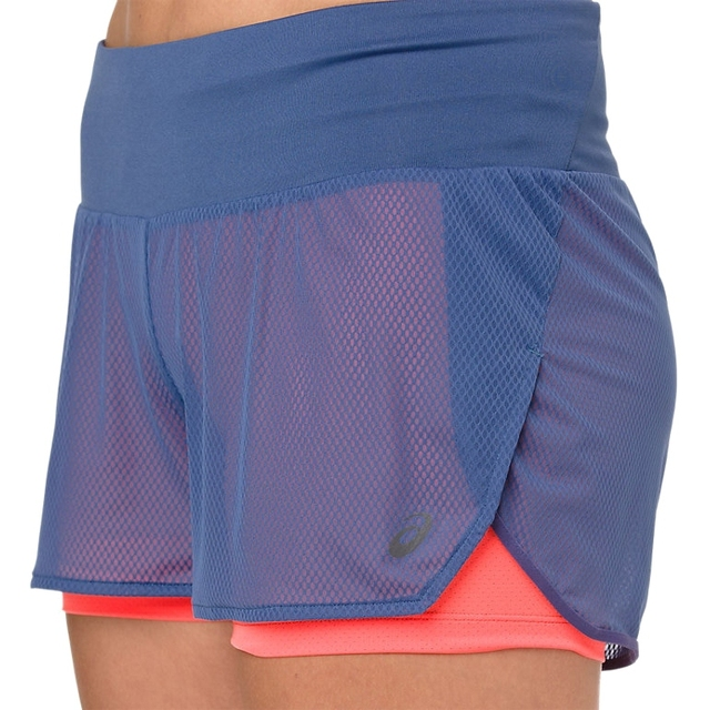 Женские шорты крутые 2 в 1 короткие TmallFS