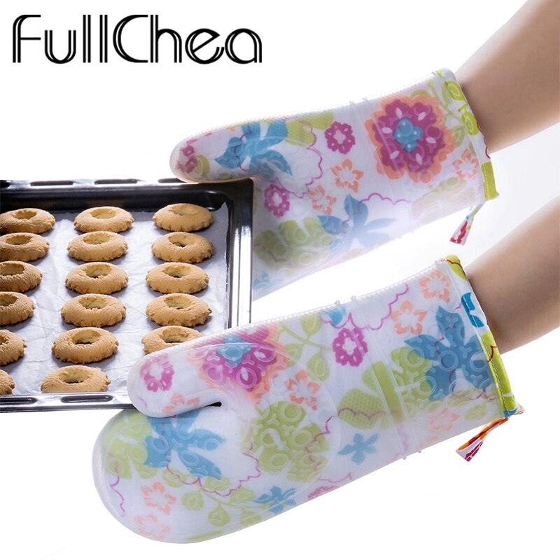 Prestige Silicone Oven Pinch Grips Gloves Mitts Hot Pot Holder Kitchen 59936