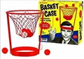 Basketball Pingpong balls Parent Children Sports game creative toy family Basket case headband hood outdoor indoor grasping
