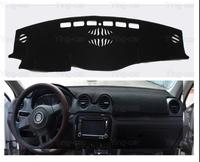 Car Dashboard Cover Pretection Mat Dash Pretector For Mazd 6 Sedan 2013 2018