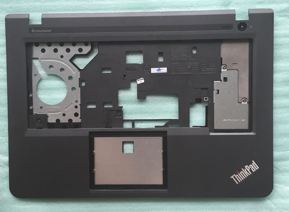 New Original for <font><b>Lenovo</b></font> <font><b>ThinkPad</b></font> <font><b>E450</b></font> E455 E450C Palmrest <font><b>Keyboard</b></font> Bezel Cover Upper Case 00HT609 04X4999 image