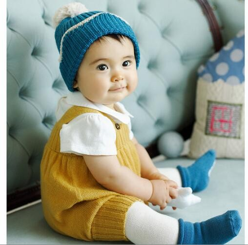 Autumn Princess Baby Romper Newborn Baby Clothes Baby Girls Boys Sleeveless Jumpsuit Infant Knitted Rompers Photography