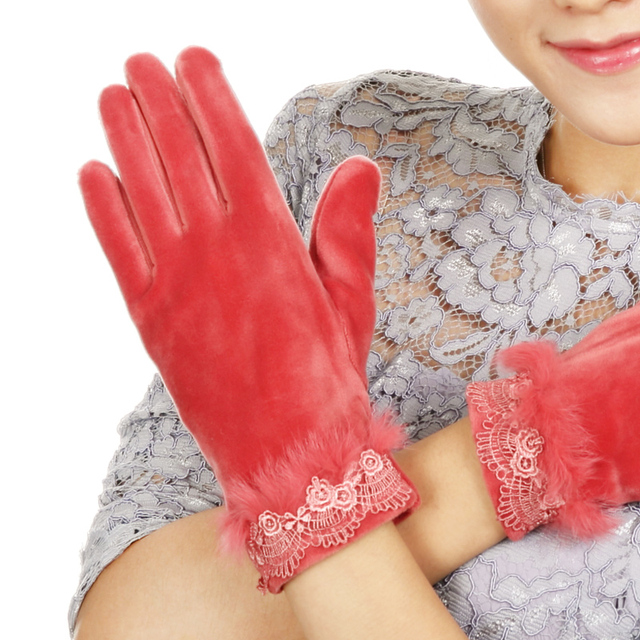 Nice Gloves for Winter