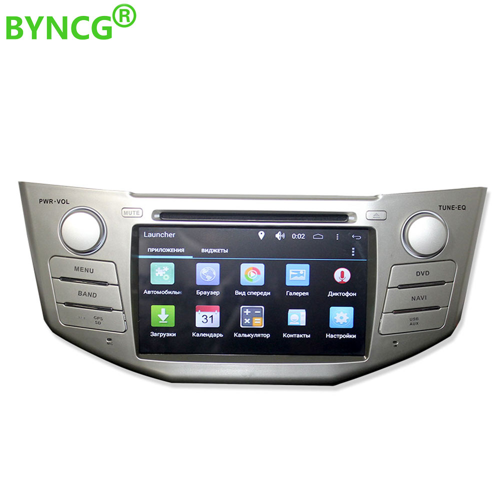 Car DVD Dual Corefor lexus rx350,rx400 h, Pure Android 4.4.2 1080P Capacitive Screen 3G WIFI 1g RAM 1.7GHZ free canbus 2 din car dvd player pure 4 4 2 android gps radio for lexus rx300 rx330 rx350 7inch 1080p dual core 3g wifi 1g drr3 1 7ghz