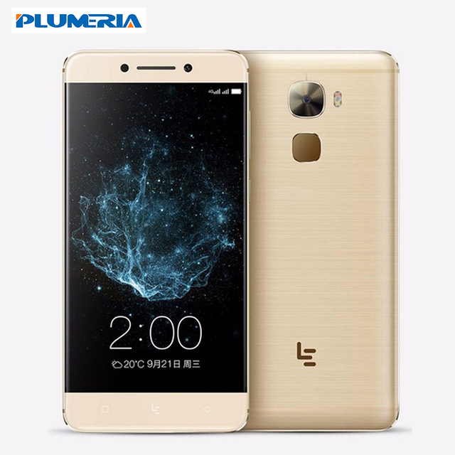 "New Original Letv LeEco Le Pro 3 Mobile Phone Qualcomm Snapdragon 821 Octa Core 2.35GHz 5.5"" 16MP 4/6GB 32/64/128GB Fingerprint"