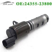 24355-23800 для управления маслом клапан синхронизации соленоида 05-12 hyundai Kia 2.0L