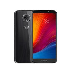 Image 3 - Motorola MOTO E5 PLUS 6.0Inch 3/4GB RAM 32/64GB ROM Dual camera Snapdragon 430 Octa Core 12.0MP+5.0MP 5000mAh Smartphone