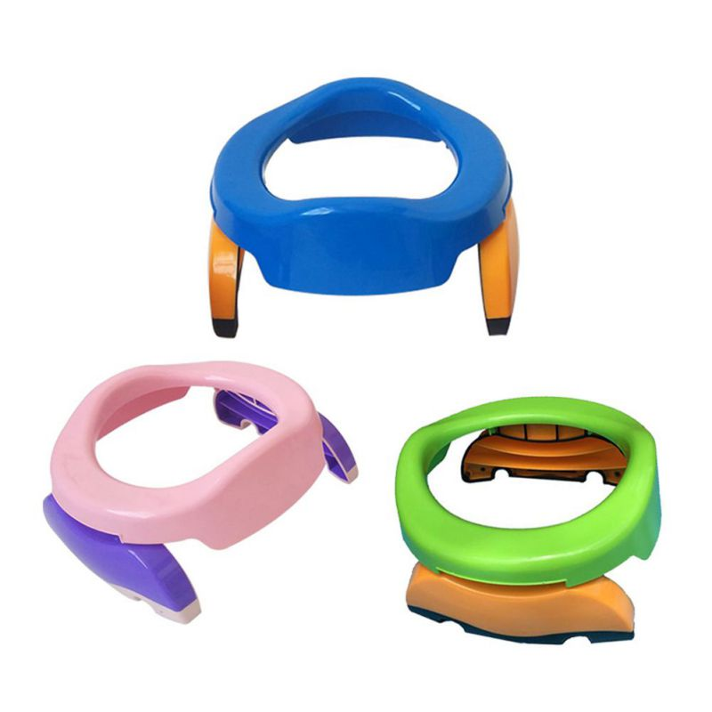 Fantastic Comfortable Baby Portable Potty Seat Potty Training Toddler Toilet Seat Theyellowbook Wood Chair Design Ideas Theyellowbookinfo