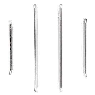 Vente en gros-tablette Viva 10.1 pouces Android 4.4 tablette 8G ROM 1G RAM WIFI GOOGLE ANDROID 4 tablette PC écran capacitif E lecteur PAD - 4