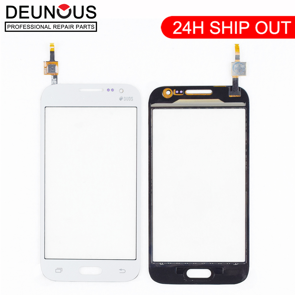 New G360F G361 Touch Screen Digitizer Glass For Samsung Galaxy Core Prime G361 G361F G360 G3608 Touch Panel Sensor Glass Lens