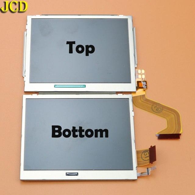 Pantalla LCD superior e inferior JCD, 1 Uds.