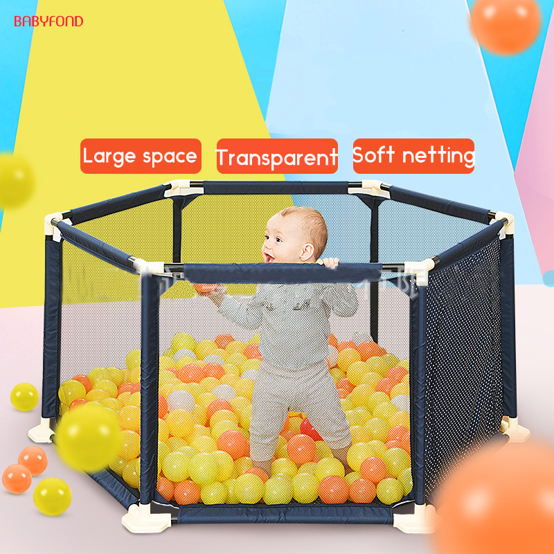 Infants And Young Children, Childrens Safety Protection Products, Baby Game Fences, Safety Guardrail, Crawling Guardrail