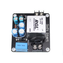 100A 4000 W High-Power Soft Start Circuit Power Board voor Klasse Een Versterker Amp(China)