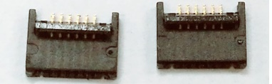 """MICROPHONE FPC 6-Pin CONNECTOR Apple MacBook Pro Retina 13/"""" A1425 A1502 2012"""