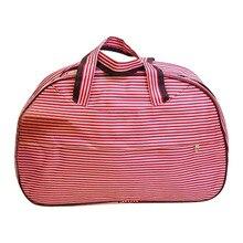 Багаж дорожная емкости путешествия большой сумки водонепроницаемый сумка портативный мода женщины