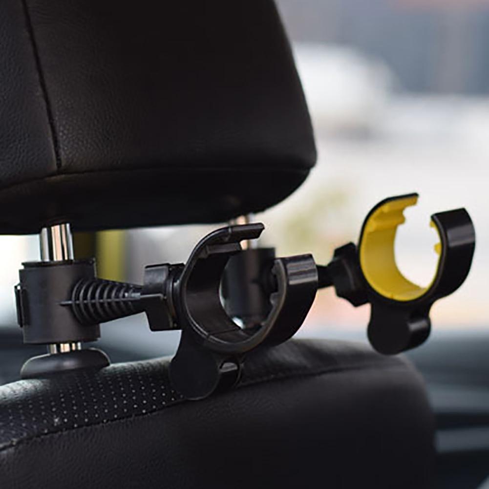 Universal Rear Auto Stoel Gemonteerde Beugel Telefoon Houder Stand Verstelbare Accessoire