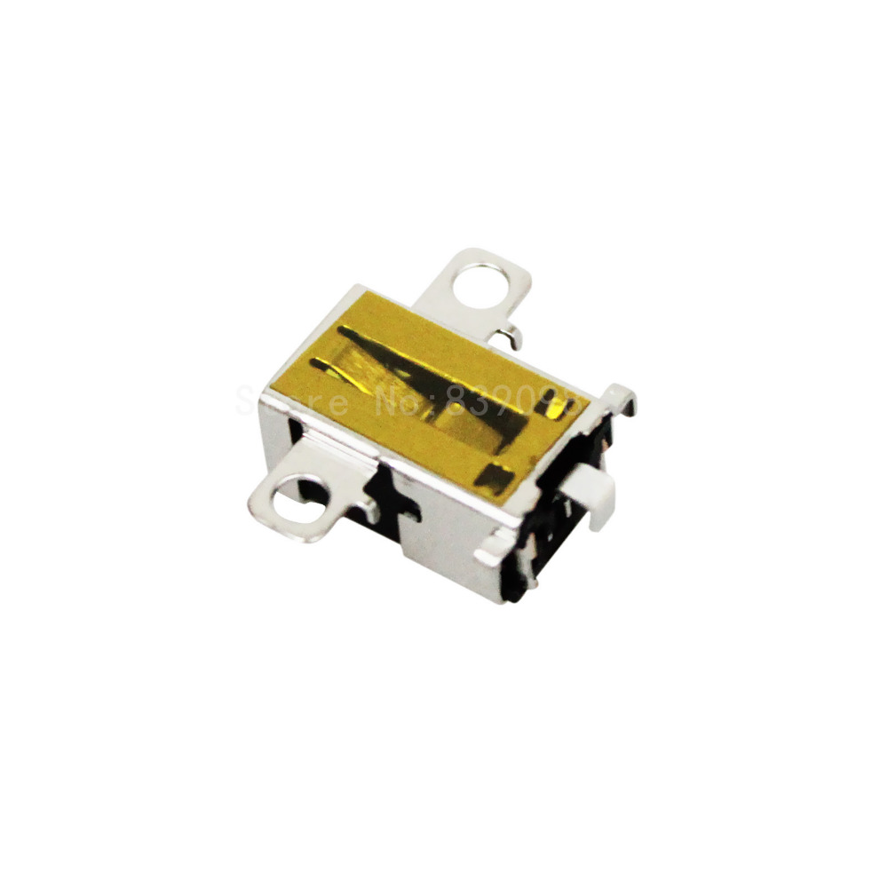 DC POWER JACK For Lenovo IdeaPad 110 Touch-15ACL 110-15ACL 110-15AST 110-15ISK Socket Plug Connector Charging Port