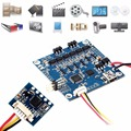 New BGC 3.0 MOS Gimbal Controller Driver Two-axis Brushless Motor Engine blue