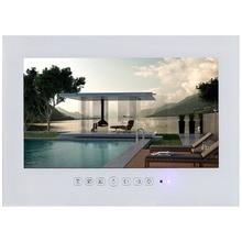 Envío Libre 27 pulgadas Full HD 1080 P IP66 Baño TV LCD Resistente al agua