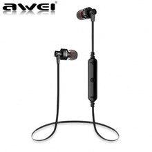 Awei A990BL Bluetooth Auriculares Estéreo Deporte Wireless Music Auricular Manos Libres fone de ouvido auriculares Con Micrófono