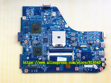 48 4M702 01M 48 4M702 011 fit for ACER Aspire 5560 5560G Latop motherboard MBRNZ01001 JE50