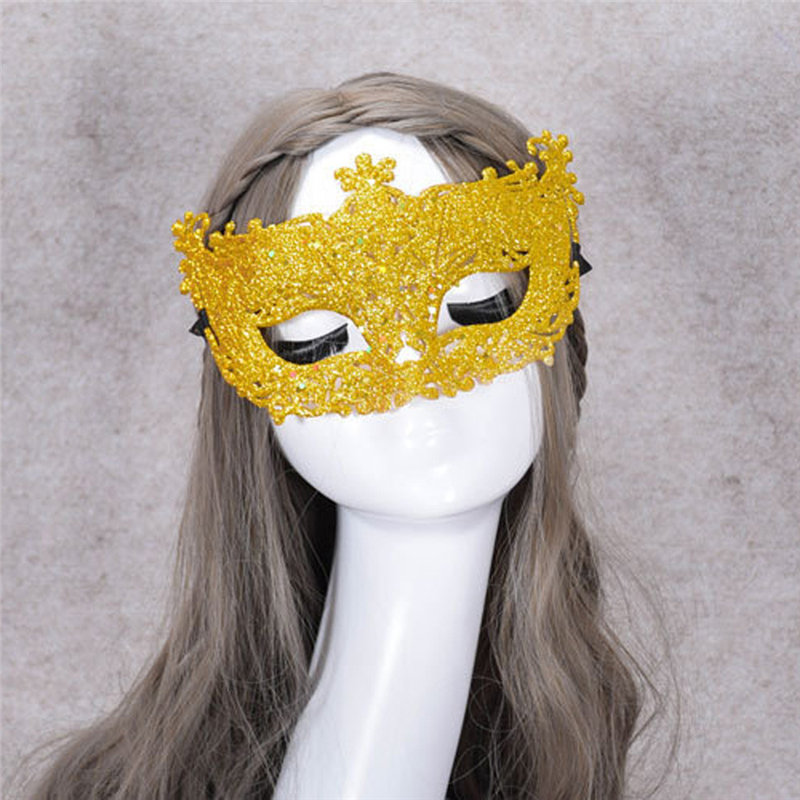 Boys Costume Accessories Women Festival Party Masquerade Eye Face Steampunk Mask Carnival Ball Fancy Masque Sexy Bdsm Sextensei Shitara Slime Datta Ken C Long Performance Life