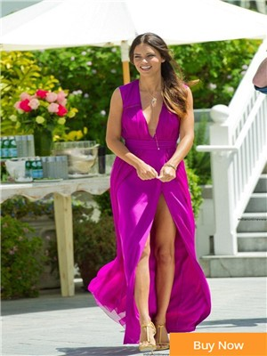 Long-Plain-Prom-Dresses-2015-New-Greek-Goddess-Evening-Dress-Sexy-Dresses-To-Wear-To-A