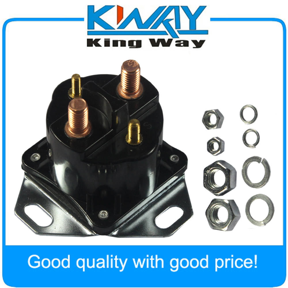 US $18.99 |Free Shipping NEW sel Glow Plug Relay Solenoid Fits for on