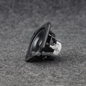 """Image 2 - 2.5 """"cal 69mm 4ohm 8ohm 15 W pełny zakres magnetyczny NdFeB głośnik Audio Stereo głośnik róg trąbka DSAR 2.5F 15W 01"""