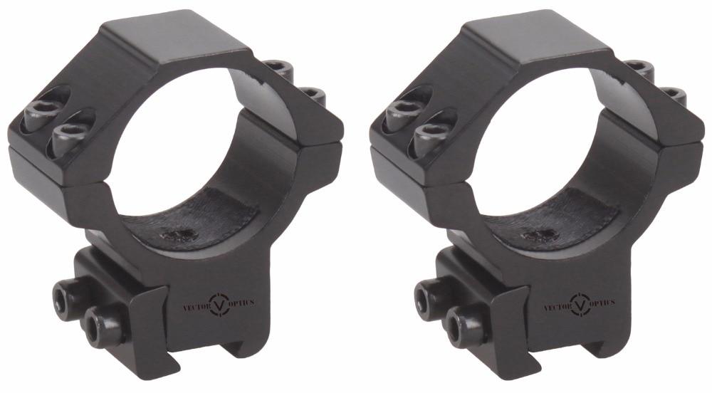 VO 30mm Riflescope Rifle Scope 11mm 3/8