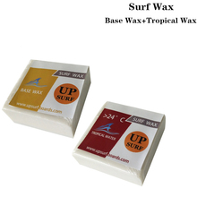 Surfboard Wax Surf Favorable Combo Base Wax+Tropical/Warm/Cool/Cold Water
