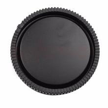 1 Pcs Rear Lens Cap Cover For Sony E Mount NEX NEX-5 NEX-3 Camera New hot