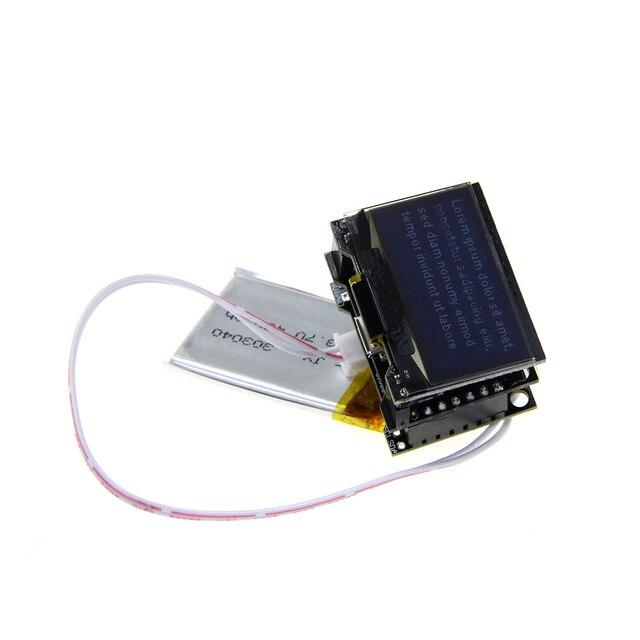 X-8266 ESP-WROOM-02/ ESP32 WiFi Bluetooth Module DIY Projects