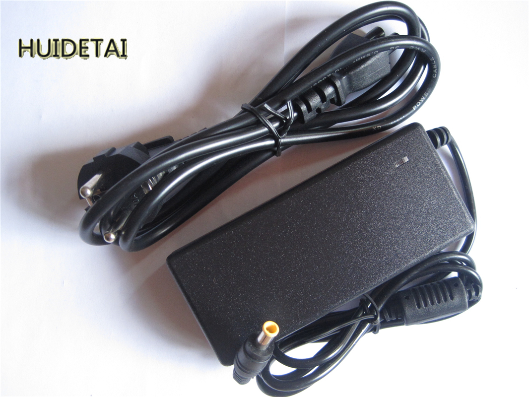 19V 4.74A 90W Universal AC Adapter Battery Charger for