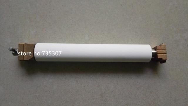 3PCS/lot Printer Supplies New original Printer Rubber Roller For Zebra ZM400 203dpi 300dpi Thermal Barcode Printer