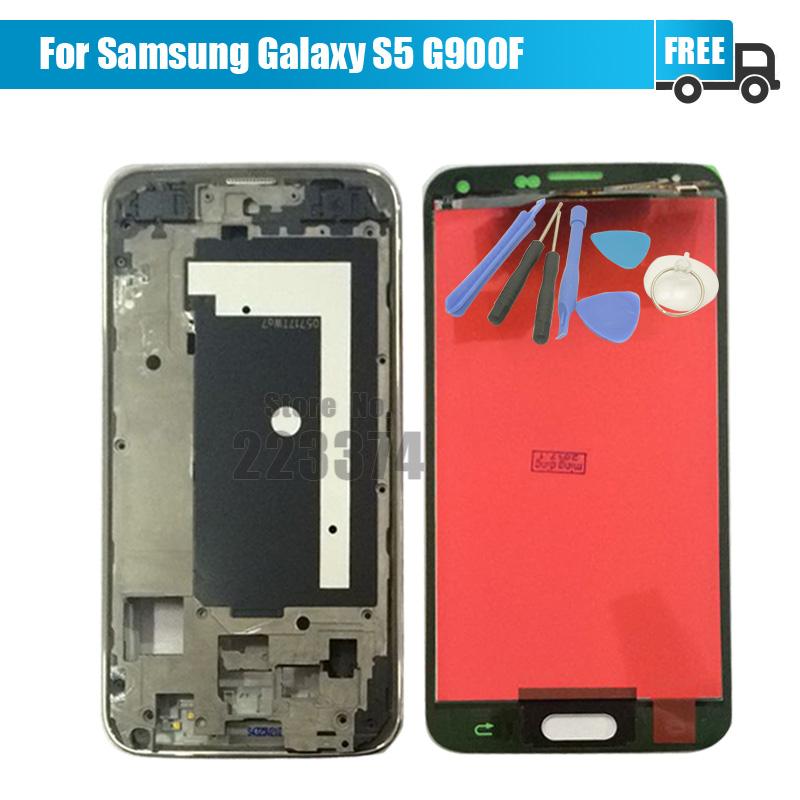 Samsung Galaxy S5 G900F LCD2