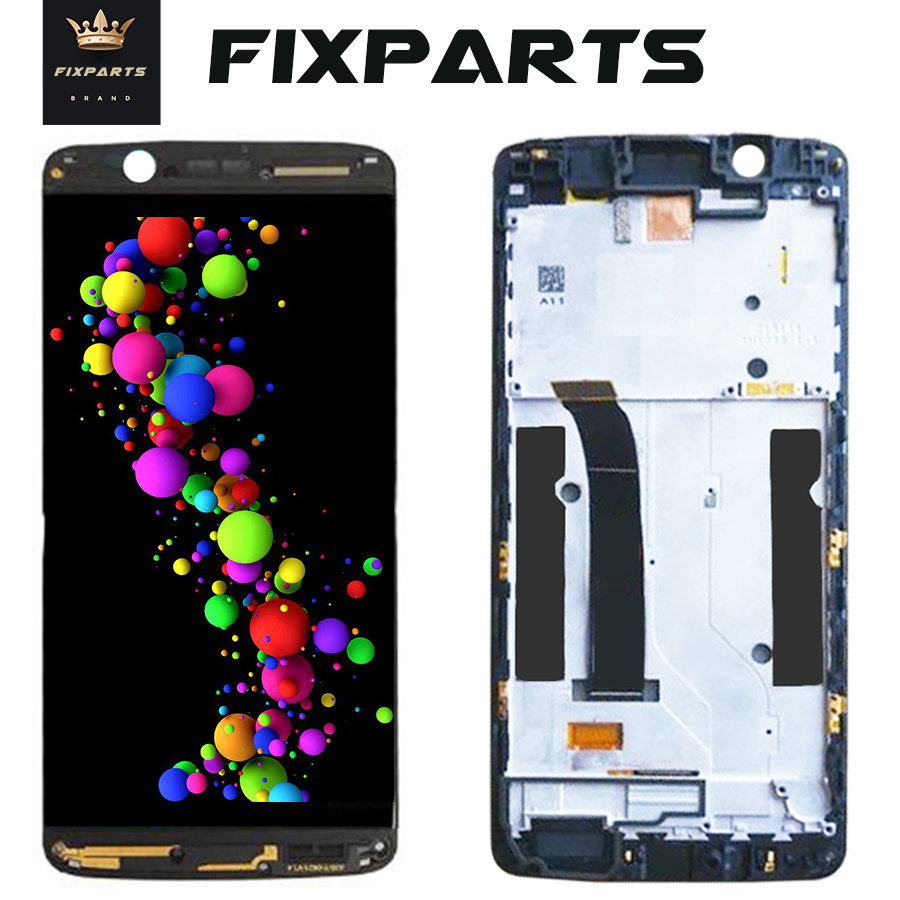 Shannon955 For Samsung S6 S7 Note5 S8 Intermediate Frequency Ic Aliexpresscom Buy Touch Screen Digitizer With Control Circuit Test Working Amoled Lcd Zte Axon 7 Mini Display Frame Panel