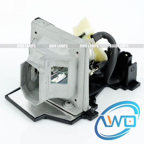 ФОТО Free shipping !   RLC-012 Compatible projector lamp with housing for VIEWSONIC PJ406D