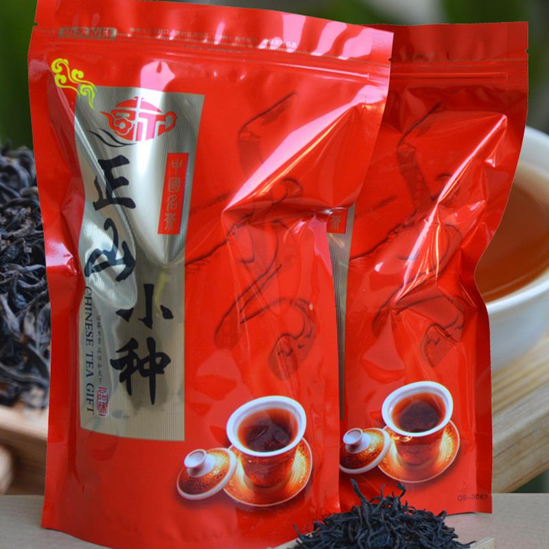 500g Lapsang Souchong Chinese Wuyi Paulownia Black Tea Natural Fresh Warm Stomach font b Health b