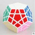 ShengShou Megaminx Cubo Mágico Velocidad Cubos Del Rompecabezas Para Niños Juguetes Educativos Juguete