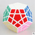 ShengShou Megaminx Magic Cube Speed Puzzle Cubes Kids Toys Educational Toy