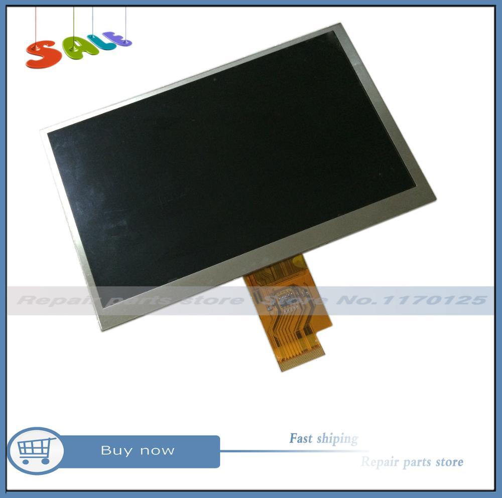 New LCD Display Matrix 7 PRESTIGIO multipad wize 3018 Tablet inner LCD screen inner Panel Module