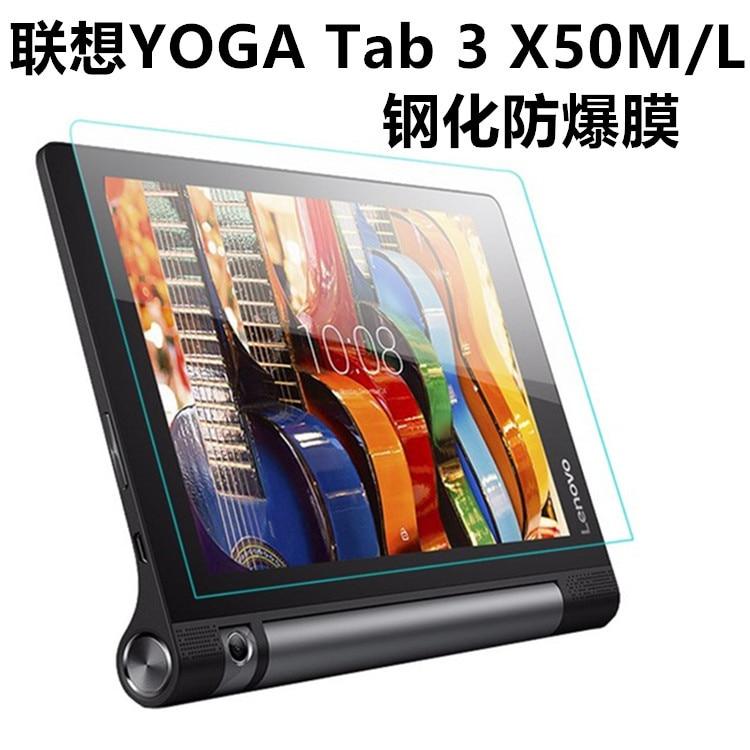 Erfinderisch Neu Kommen Lenovo Yoga Tab 3 Yt3-x50 Glasschutz Für Lenovo Yoga Tab3 X50m X50l X50f 10,1 Zoll Glas Bildschirm Schutz Computer & Büro