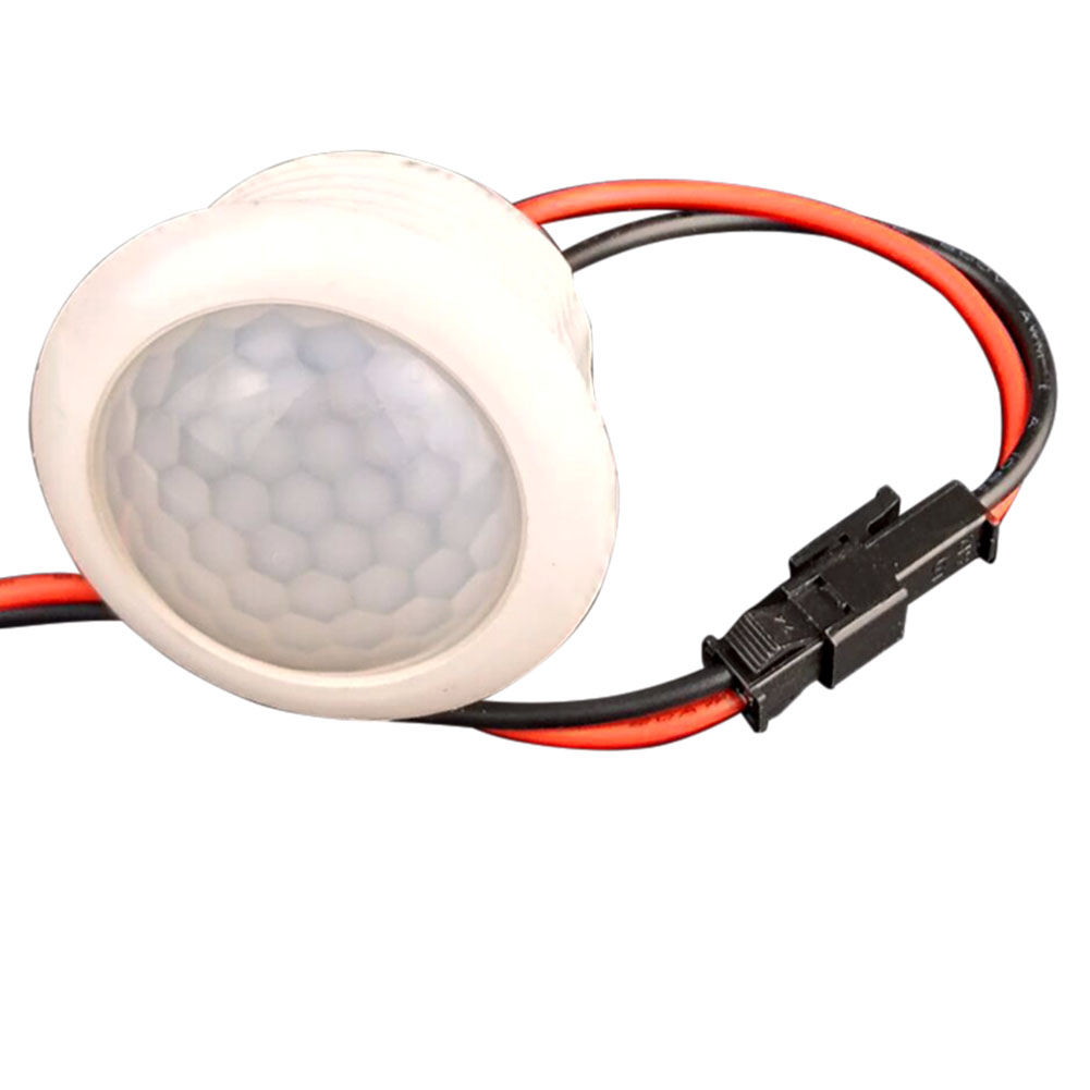220V 50HZ PIR IR Infrared Human Induction Lamp Switch Control Ceiling Light Motion Sensor On Off Module @8 WWO66