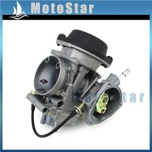 Image 4 - LTZ400 Carb ATV Carb Carburador Para Suzuki LTZ 400 2003 2004 2005 2006 2007 Quad 4 Wheeler