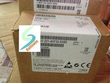 Оригинал simatic S7-1200 аналоговый вход 6ES7231-4HF32-0XB0 6ES72314HF320XB0 ПЛК Модуль Новый 6ES7 231-4HF32-0XB0