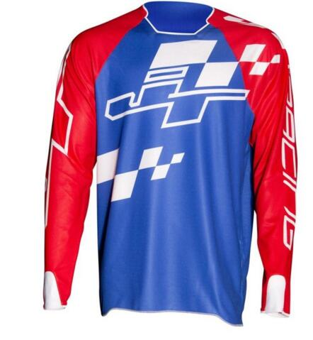 JT RACING PRO TOUR MOTOCROSS MX JERSEY retro evo enduro bike shirt top NEW