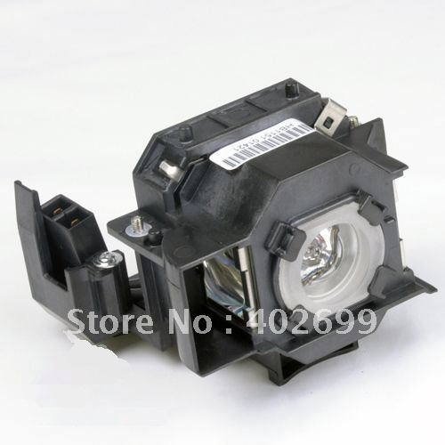 ELPLP36 original projector lamp with housing,fit for EMP-S4,MOQ:1PC original lamp w housing for elplp36 v13h010l36 powerlite s4 emp s4 emp s42