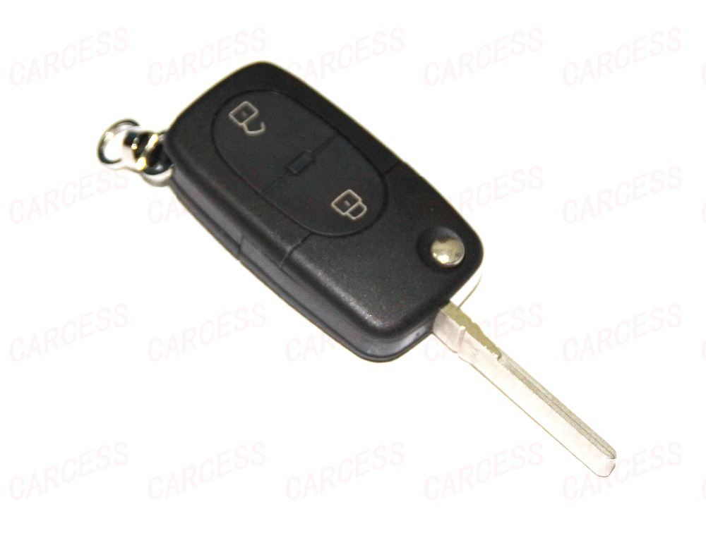 Aliexpress.com : Buy VW02006 REMOTE KEY COVER CASE FOB SHELL 2 BUTTONS FOR OLD VW VOLKSWAGEN ...