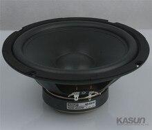 1pc KASUN HI-FIseries woofer loudSpeaker 8 inch QS-8210 woofer speaker 140W 8 ohm for HIFI amplifier WOOFER speaker